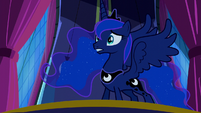 "Princess Luna ""infect the waking world!"" S5E13"