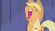 S01E06 Applejack otwiera usta