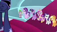 """Cadance """"I worry if this continues"""" S8E25"""