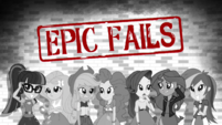 Epic Fails title card SS14