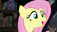 """Fluttershy """"get them to give us their honey!"""" S7E20"""