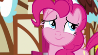 Pinkie Pie still confused S7E9