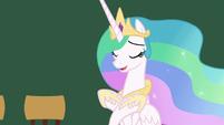 """Princess Celestia """"my love for Equestria"""" S8E7"""