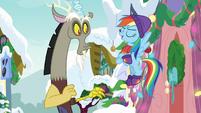 """Rainbow Dash """"fastest pony in Equestria!"""" MLPBGE"""
