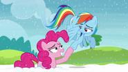 S05E11 Pinkie i Rainbow