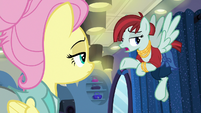 """Snooty Scenester """"glitz-and-glamour gown"""" S8E4"""