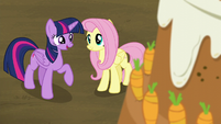 """Twilight """"first step in the long road to forgiveness"""" S5E23"""