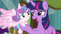 """Twilight Sparkle """"after we find your Whammy"""" S7E3"""