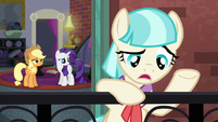 """Coco Pommel """"the park is still a mess"""" S5E16"""