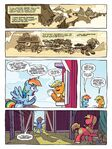 Comic issue 87 page 3