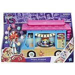 Equestria Girls Minis Sunset Shimmer Rollin' Sushi Truck packaging