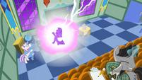 Filly Twilight in full power S1E23