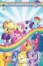 MLP Generations issue 1 cover B.jpg