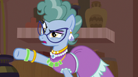"""Mrs. Trotsworth """"what in Southern Equestria"""" S7E18"""
