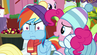"""Pinkie Pie """"don't you just love"""" BGES1"""