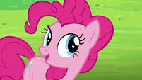 """Pinkie Pie """"we have lots of tasty oats"""" S5E24"""