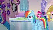 S03E12 Smutna Rainbow Dash