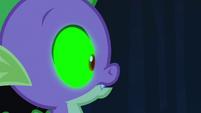 Spike 'Ponyville' S3E2