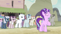 Starlight -only way to be happy is if we're all equal!- S5E2