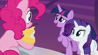 "Twilight ""really find your life's purpose"" S9E14"