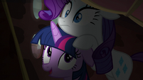 Twilight --Dragons are notoriously reckless-- S6E5