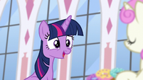 Twilight -what it means to be a good friend- S5E12