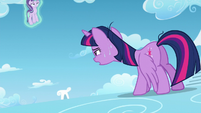 Twilight tired S5E26