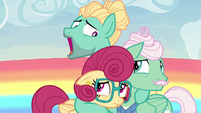 """Zephyr Breeze """"what Mom and Dad want"""" S6E11"""