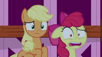 "Apple Bloom ""Big Mac is the Great Seedlin'?!"" S9E10"