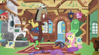 """Discord """"consider it considered"""" S6E17"""