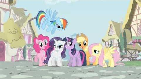 My_Little_Pony_Friendship_is_Magic_French_Francais_Opening