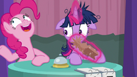 """Pinkie """"I'm sure I know some of these"""" S9E16"""