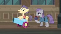 """Pouch Pony """"all sales are final"""" S6E3"""