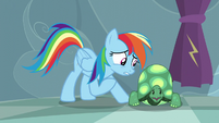 """Rainbow """"Don't you wanna do those things with me?"""" S5E5"""