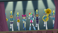 """Rainbow Dash """"and come out on top"""" EG3"""