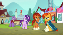 """Starlight """"you two weren't the problem"""" S8E8"""