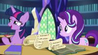 """Twilight """"after this, I move on to the B's!"""" S6E1"""