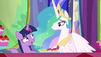 "Twilight ""should be here any minute"" S6E6"