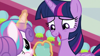 """Twilight """"you want to play, don't you?"""" S7E3"""