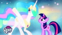 'Celestia's_Ballad'_Music_Video_🎶_MLP_Friendship_is_Magic_MusicMonday