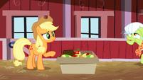 Applejack -Ghesundheit- S03E08