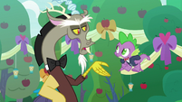 "Discord ""just let me have this one!"" S9E23"