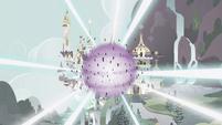 Explosion of love magic S6E16