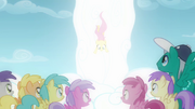 Filly Fluttershy falling down S2E22.png
