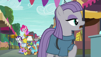 Maud Pie --there you are-- S6E3