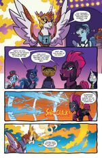 Nightmare Knights issue 3 page 5