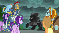 Pony of Shadows -my dark power will reign- S7E26