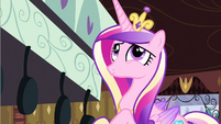 Princess Cadance I love them S2E25