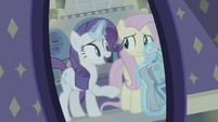 """Rarity """"you know what they say"""" S8E4"""
