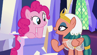 Somnambula -reflections of our own elements- S7E26